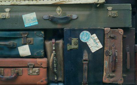Parenting baggage