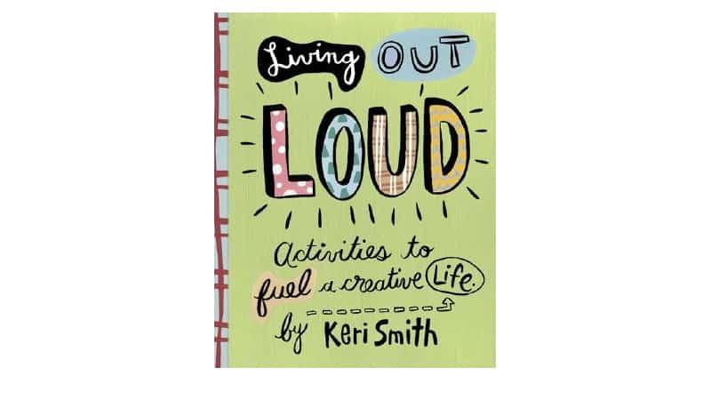 Books to spark creativity