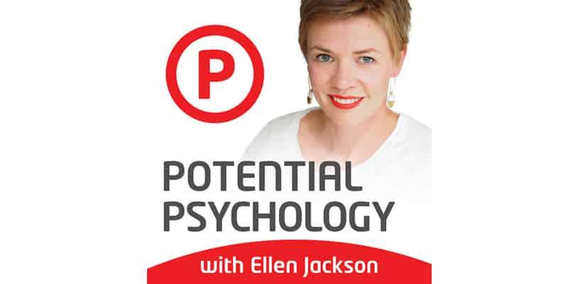 Potential Psychology with Ellen Jackson