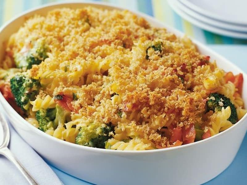Broccoli ham bake + 24 more family dinner recipes we love