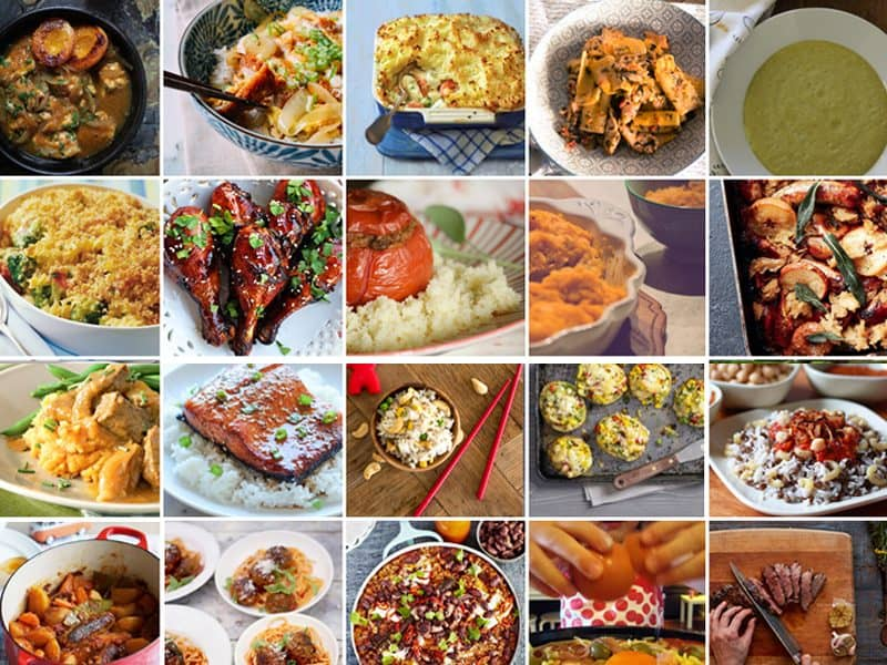 25 Family Dinner Recipes We Make Again And Again Mumlyfe