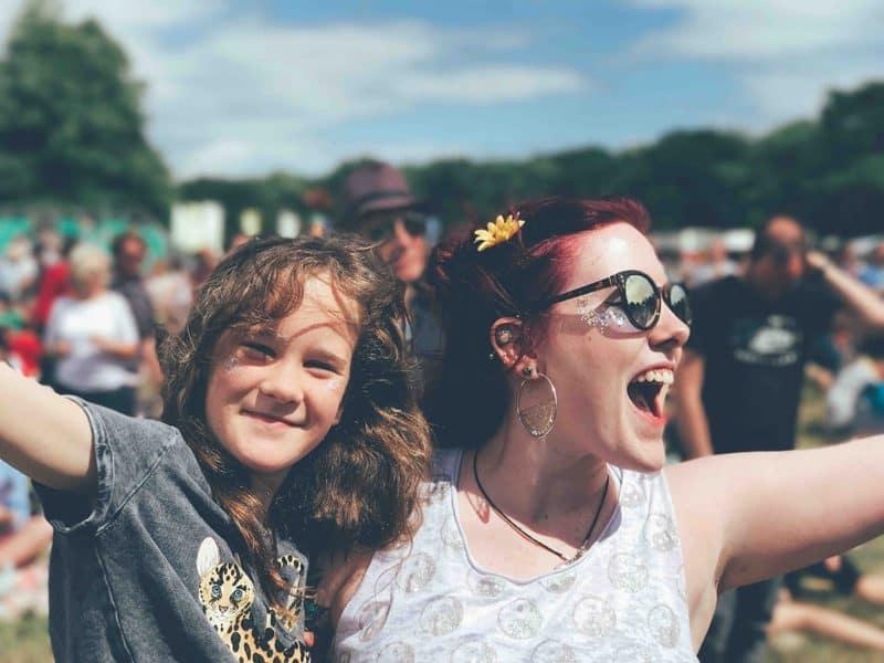 Best Aussie Music Festivals for families