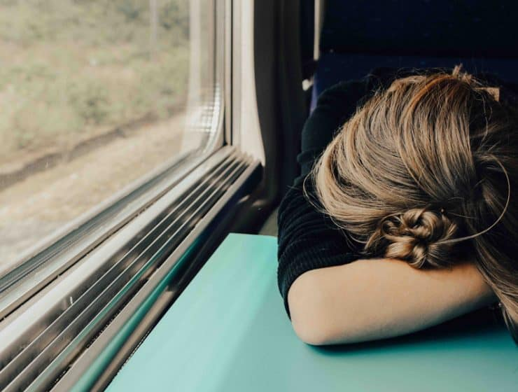 Exhausted by life - how to deal when you just can't deal