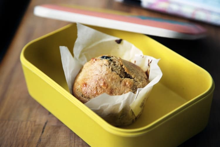 Tips to pack a healthy lunchbox