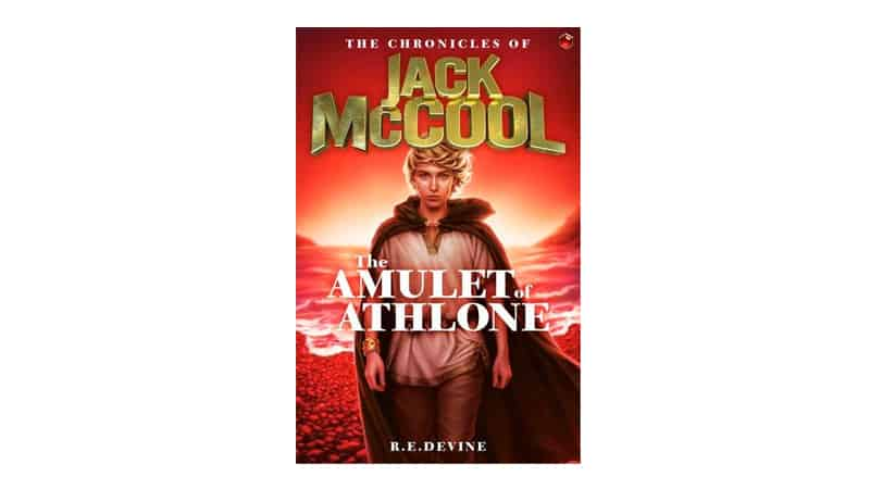Book series for reluctant readers - Jack McCool