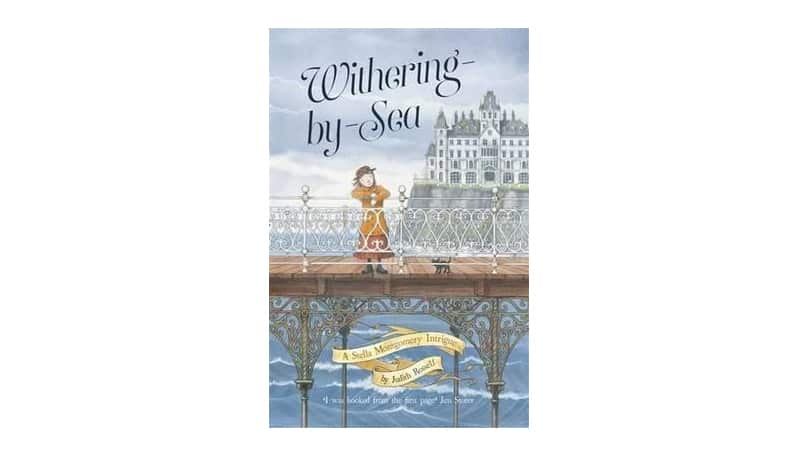 Books boys and girls both like - Withering By Sea