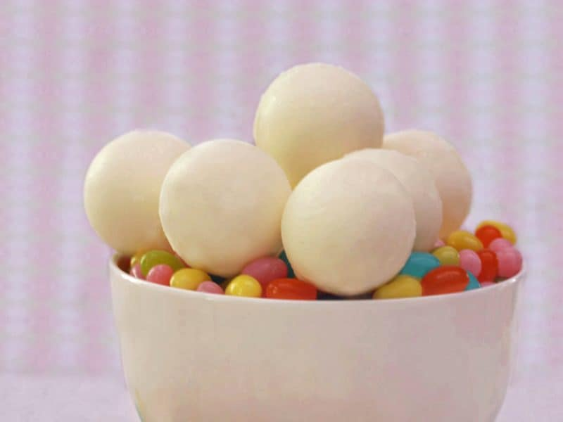 Jelly Belly Easter recipe - quick and easy but so much fun
