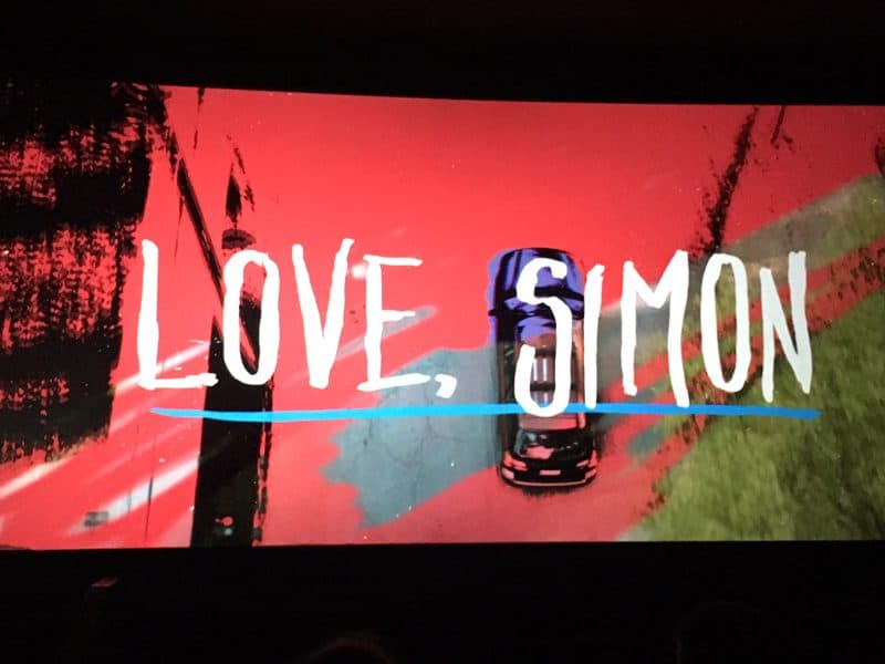 Love, Simon is a film every kid should see
