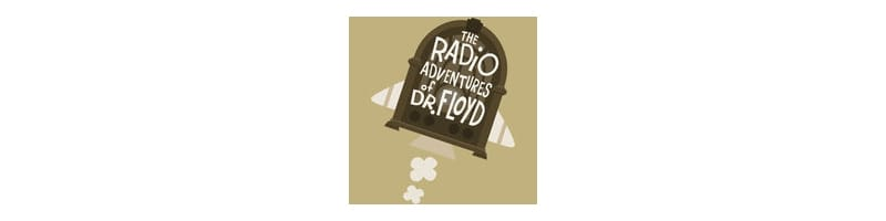 Podcasts for tweens - Dr Flloyd