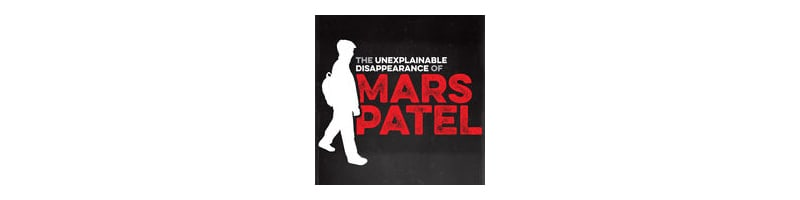 Podcasts for tweens - Mars Patel
