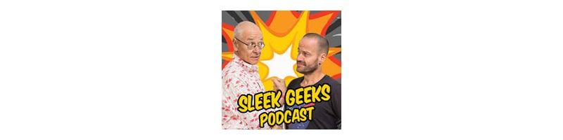 Podcasts for tweens - Sleek Geeks
