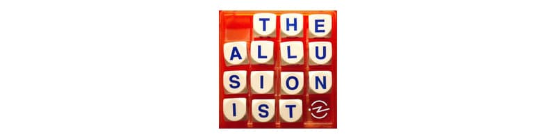 Podcasts for tweens - The Allusionist