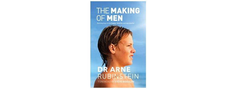 Books about raising boys: Making of Men