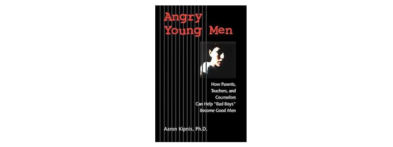 Books about Raising Boys: Angry Young Men