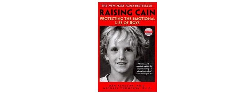 Raising Boys books: Raising Cain
