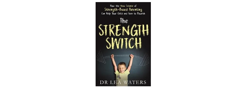 Books about raising boys: The Strength Switch
