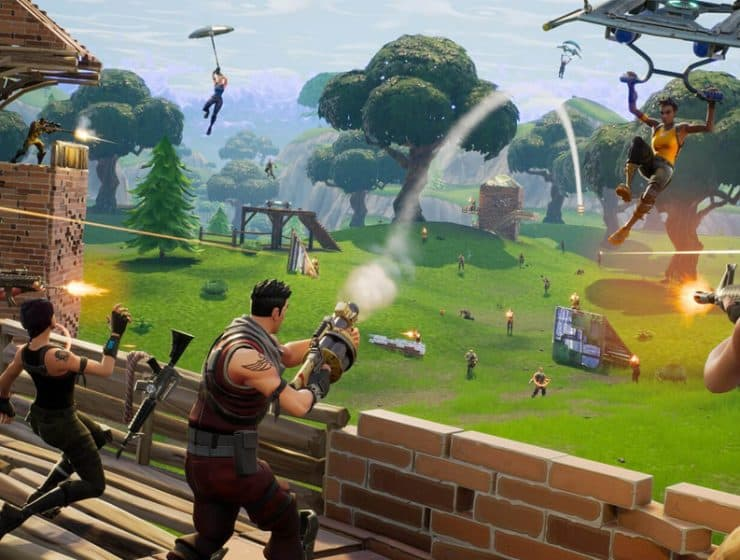 A mum's guide to Fortnite