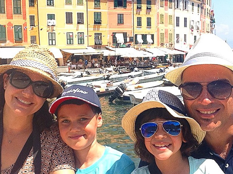 The challenge of family travel is worth it.