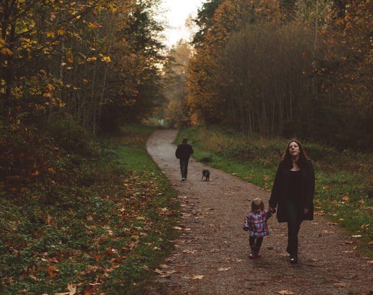 Does parenting get easier?