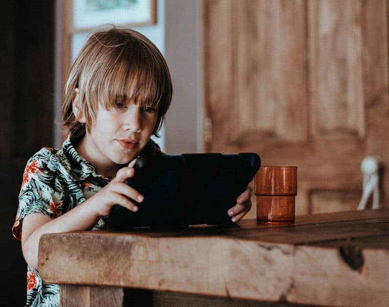 Managing screen time - strategies to focus on what really matters