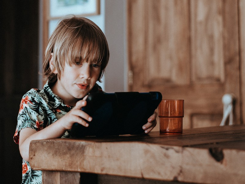 Managing screen time is about more than setting limits