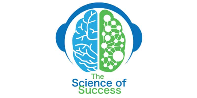 The Science of Success podcast