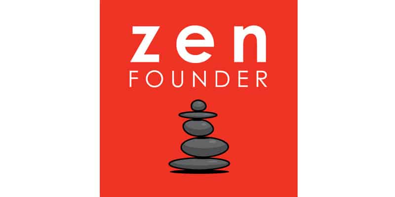 Zenfounder podcast