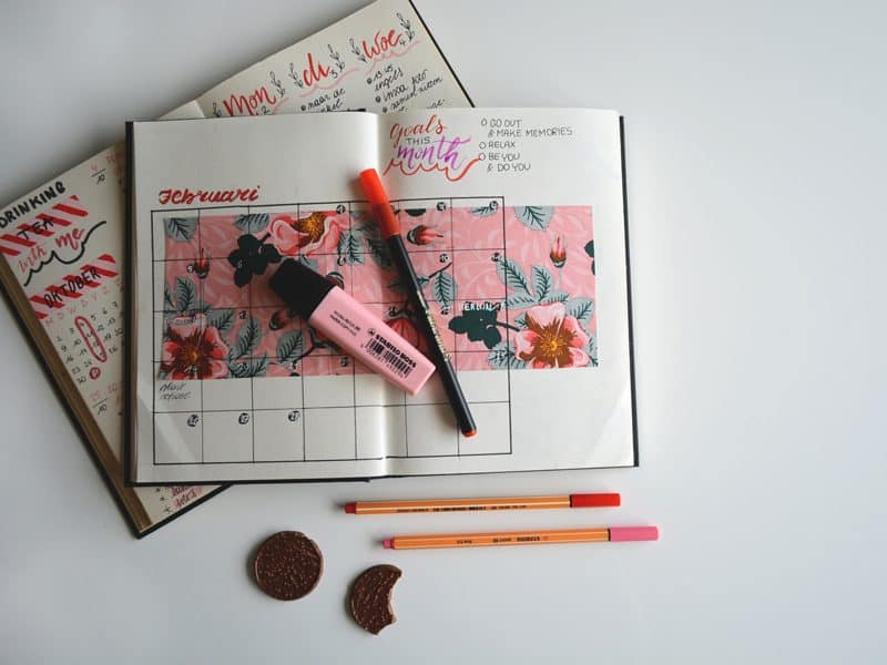 Easy meal planning - step by step to free yourself from family dinner stress