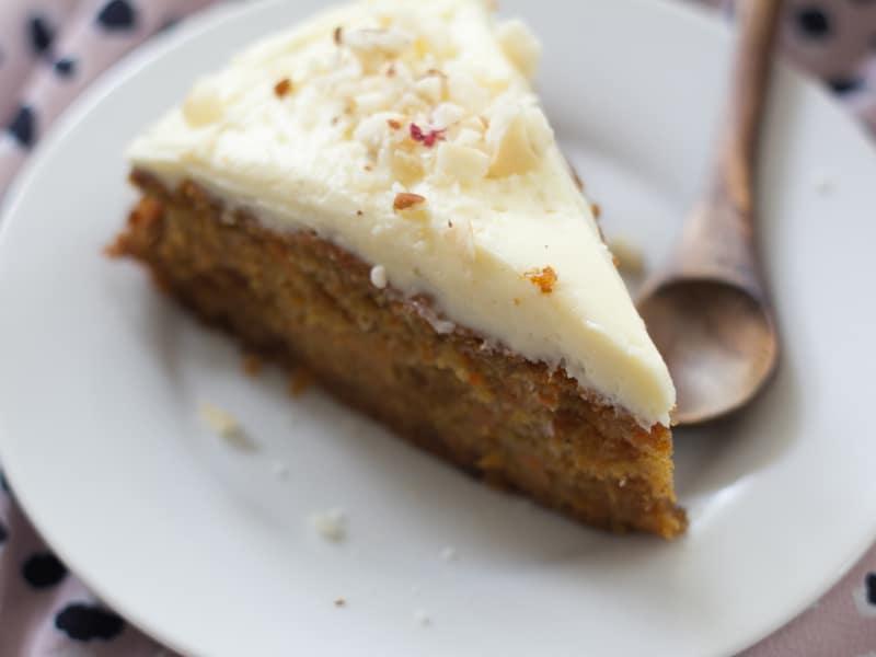 Cream cheese icing recipe