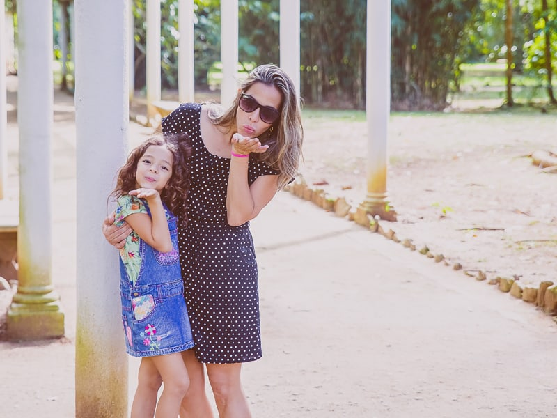 10 things parents do that really matter to kids