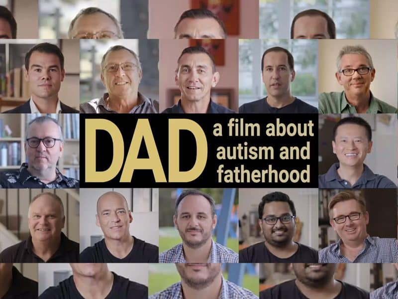DAD Film review