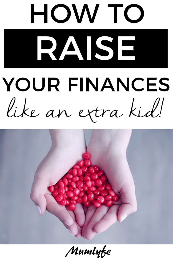 How to raise your finances like a money kid