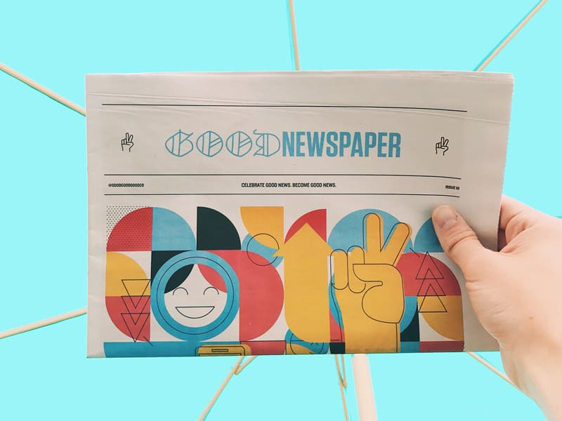 Jobs for teens - newspaper deliveries