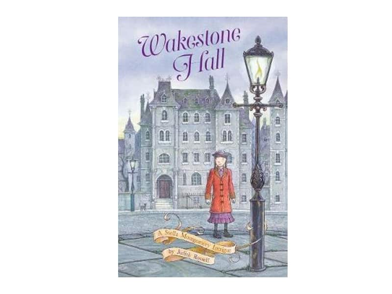 Book 3 In The Stella Montgomery Series By Judith Rossell Is Out Now This My 13 Year Old Daughters Favourite EVER