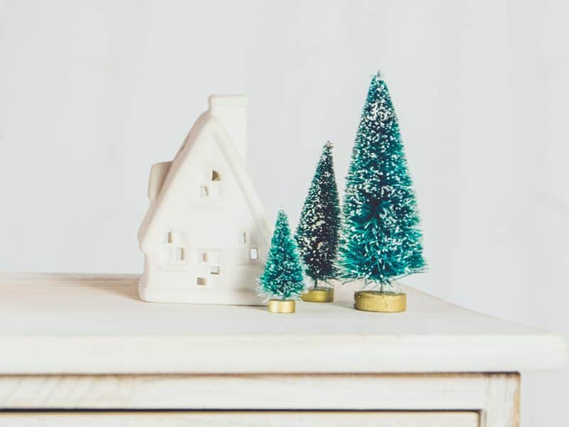 Free printable advent kindness calendar - spread the love
