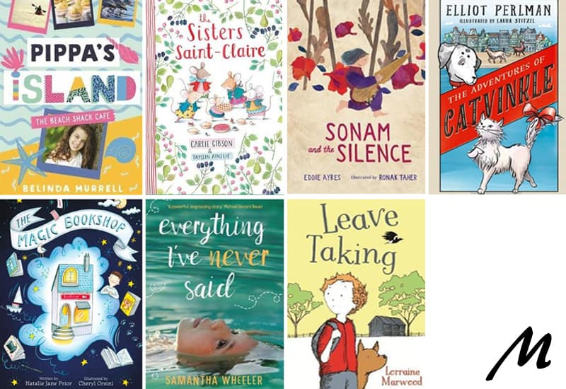 Gifts for reluctant readers - tween readers