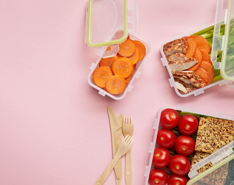 Lunchbox snacks that high schoolers will love #lunchbox #snacks