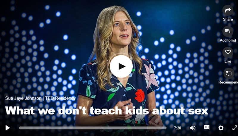 TED Talks for parenting teens #tedtalks #parentingteens #parenting