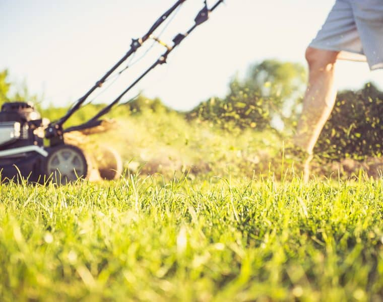 Lawnmower parents - why it does more harm than good to clear a path for your kids #snowploughparent #lawnmowerparent #parenting