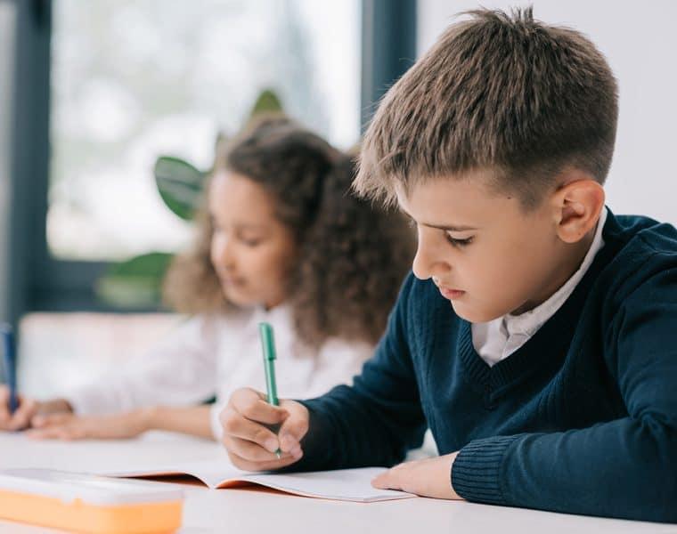 Holding kids back at school - good idea