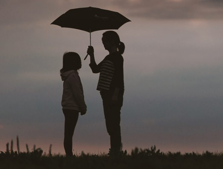 Parental resilience - how to increase your ability to cope, so you can better help the kids