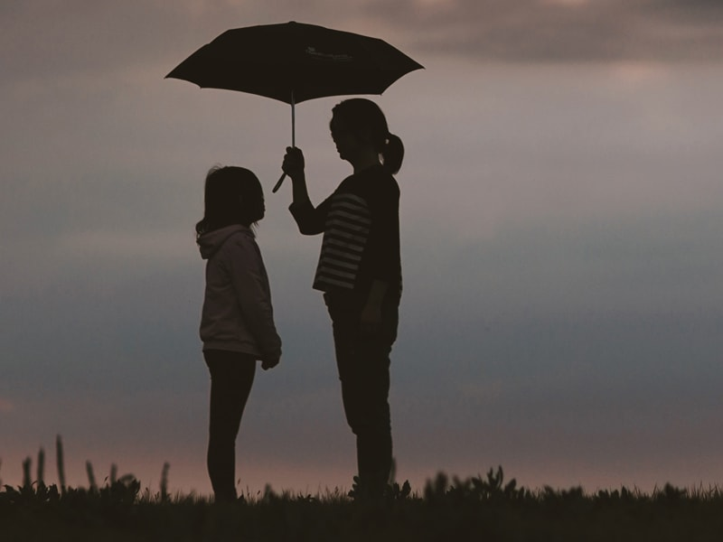 5 ways to build your parental resilience