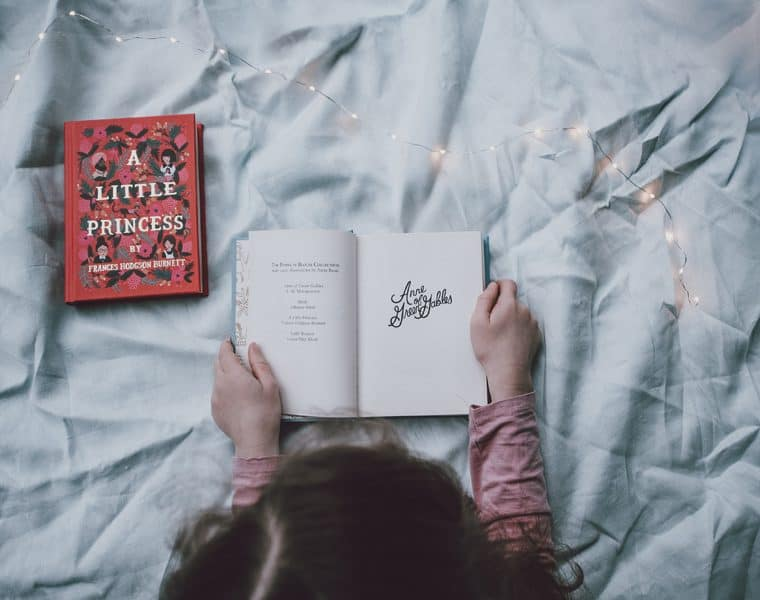 Starting your period - 5 books to inform and support