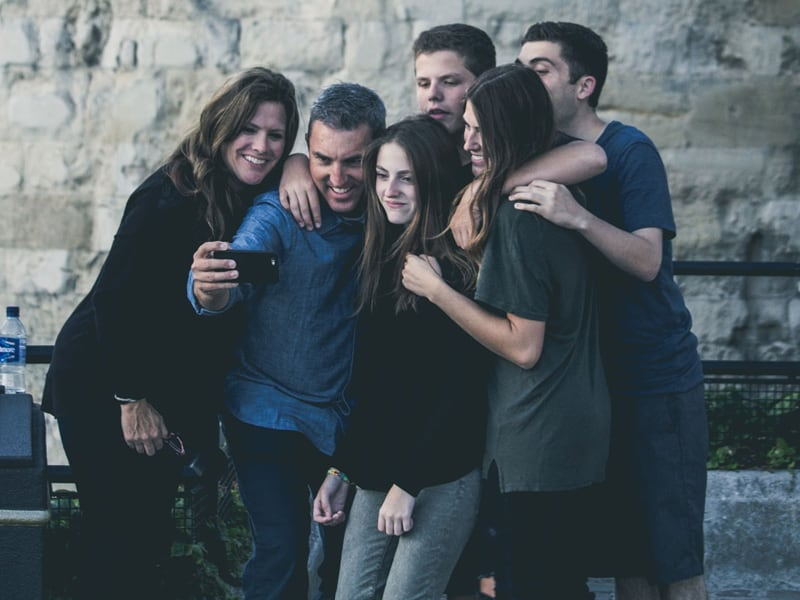 3 proven ways to build a rock-solid relationship with teens and tweens