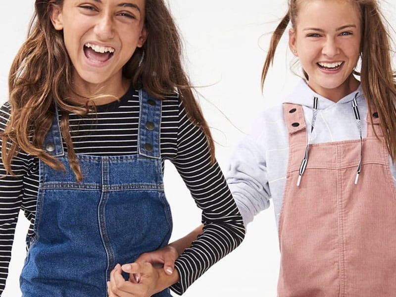 Finding the best fashion for tween girls who love style