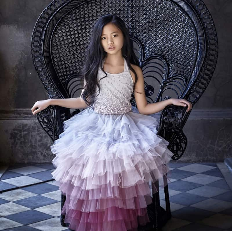 Fashion for tween girls - tutu du monde fashion blog