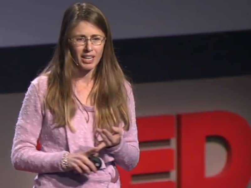 TED Talks for parents - Laura Trice