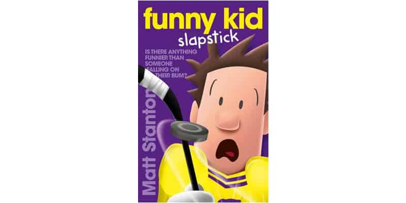 Funny Books for kids - Funny Kid