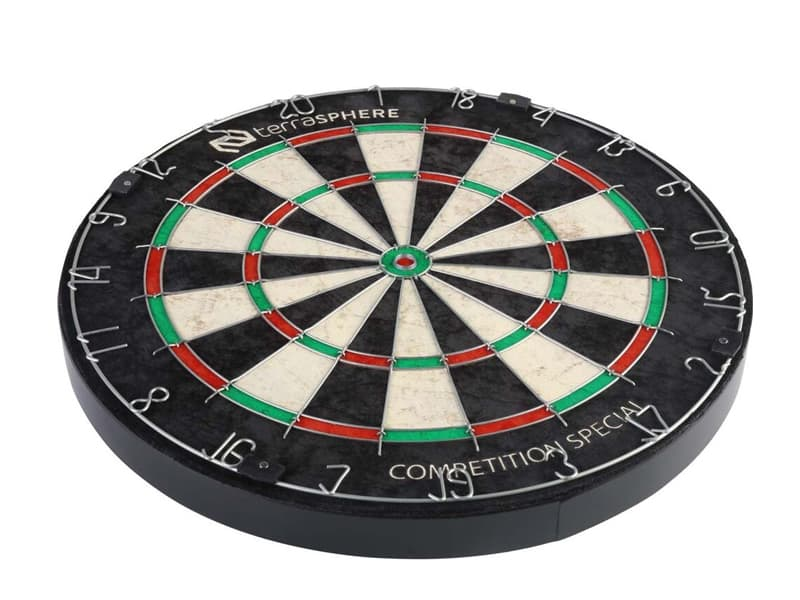 Awesome gifts for teens: dart board