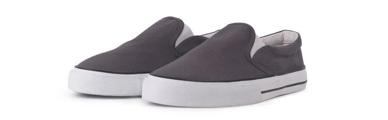 Etiko slip on sneakers